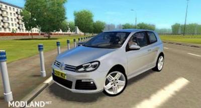 Volkswagen Golf R [1.2.5], 1 photo